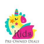 kids preowned