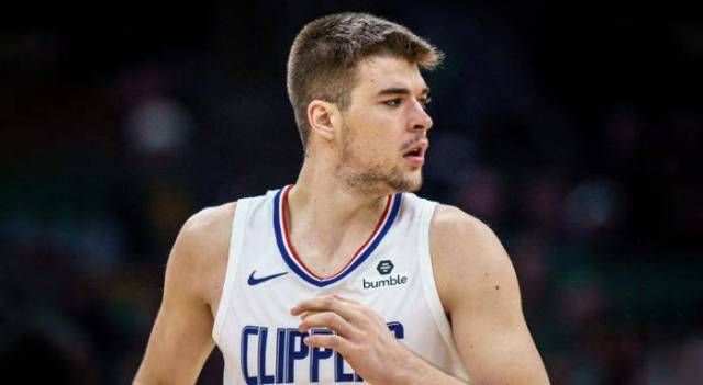 Clippers' Ivica Zubac designates the importance of having mentors
