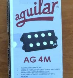 split an aguilar ag4m talkbass com aguilar ag4m wiring diagram [ 2448 x 3264 Pixel ]