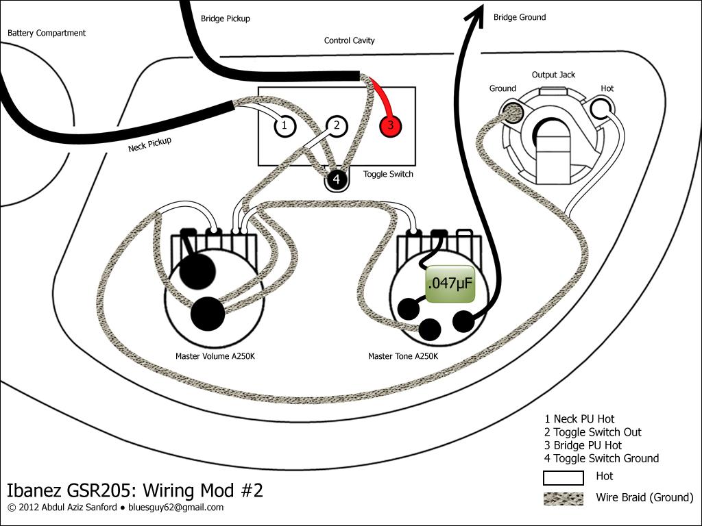 [DIAGRAM] Free Soundgear Bass Wiring Diagram FULL Version