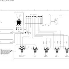 Bass Pickup Wiring Diagrams 1989 Honda Civic Diagram Are Bartolini Mk1 Pickups Active Talkbass