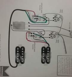 starcaster bass pickups mod from series to parallel talkbass comstarcaster wiring diagram 12 [ 2592 x 1944 Pixel ]