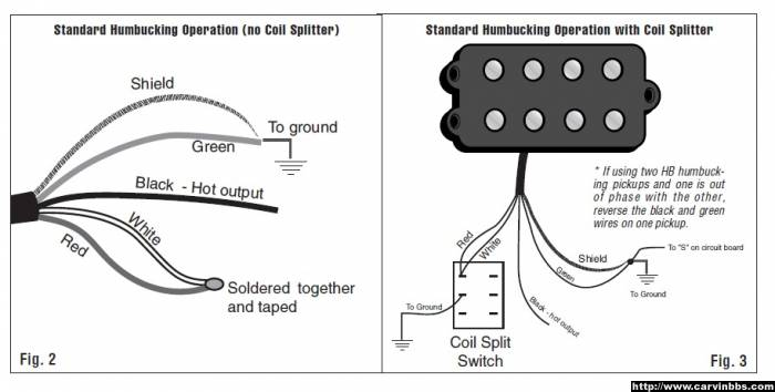 carvin bass wiring diagrams