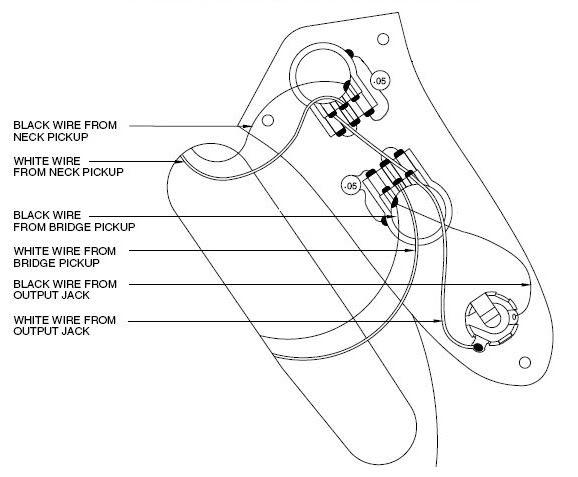 [View 24+] Epiphone Les Paul Pickup Wiring Diagram