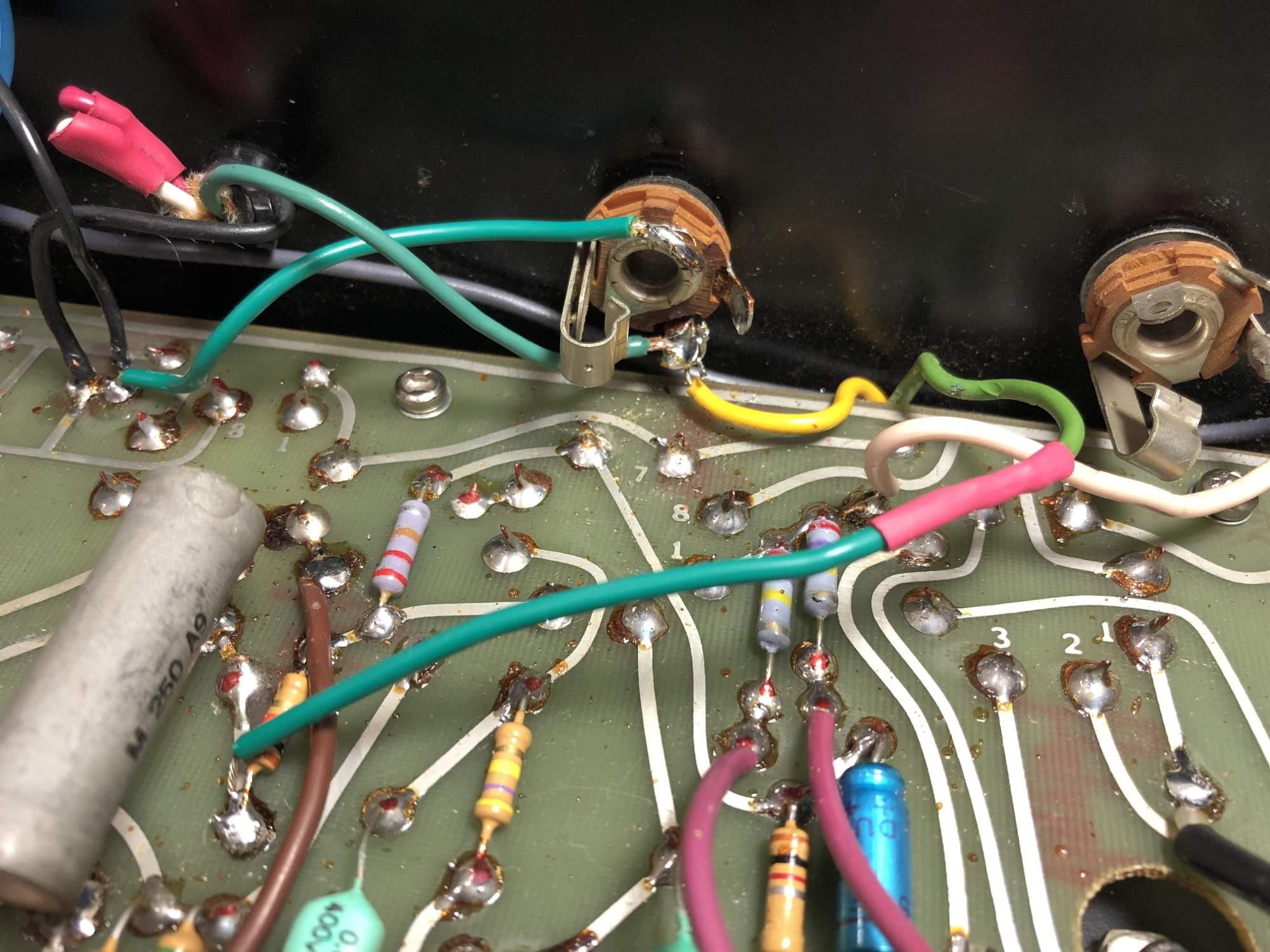 hight resolution of 70 s b 15 external speaker jack wiring talkbass com external speaker jack wiring hot rod deville