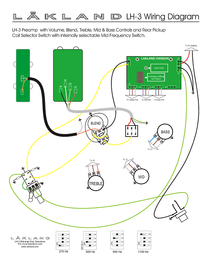 Wiring Diagram Additionally Coil Tap Humbucker Pickup Wiring Diagrams
