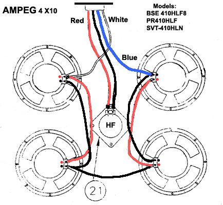 8 ohm wiring diagram 1jz engine sub cabinet all data help for madison 4x10 talkbass com 2 subs to mono amp a