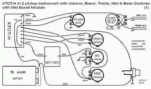 Bartolini Tct Wiring Diagram : 28 Wiring Diagram Images