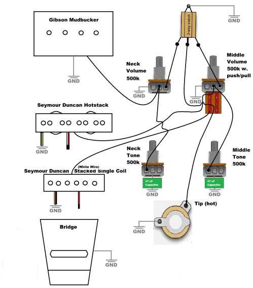 small resolution of cliff rickenbacker wiring diagram 4 final png