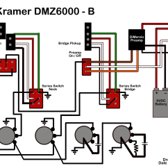 Led Light Bar Wiring Diagram With Relay 1998 Chevy Blazer Radio Diagrams Kramer Image All Data Today Furnace