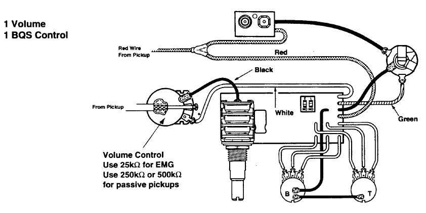 Help me understand my PJ EMG (active/passive?) PUs