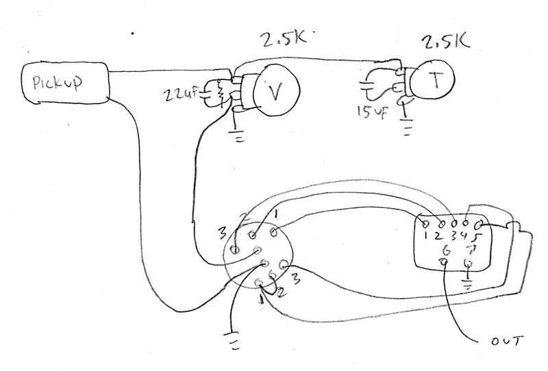 Epiphone Wildkat Wiring Diagram Epiphone 335 Wiring