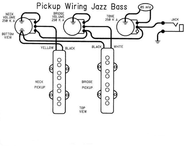 Fender Geddy Lee Jazz Bass Wiring Question TalkBass Com