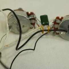 Wiring Diagram For Bass Guitar 7 Wire Peavey Fury Ii Talkbass