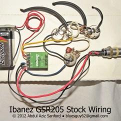Ibanez Guitar Pickup Wiring Diagram 2016 Dodge Ram 7 Pin Trailer Gsr205 Stock Talkbass Com Mu001