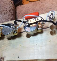 jazz bass wiring harness wiring diagram basicfor sale jazz bass and precision bass wiring harnesses talkbass [ 3264 x 2448 Pixel ]