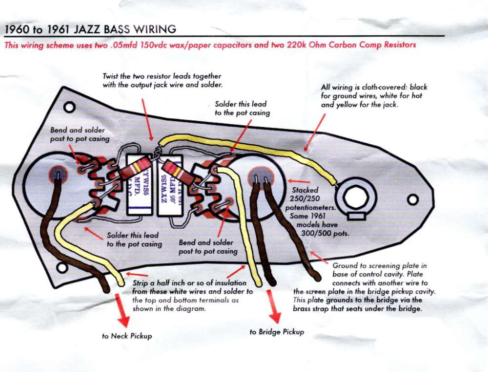 medium resolution of is this 60 61 jazz stack knob diagram correct talkbass com 62 jazz wiring diagram