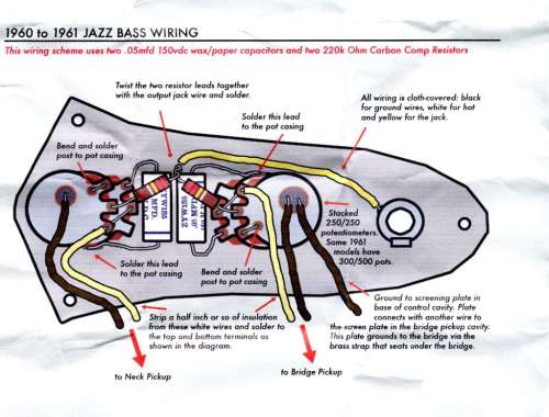 small resolution of is this 60 61 jazz stack knob diagram correct talkbass com 62 jazz wiring diagram