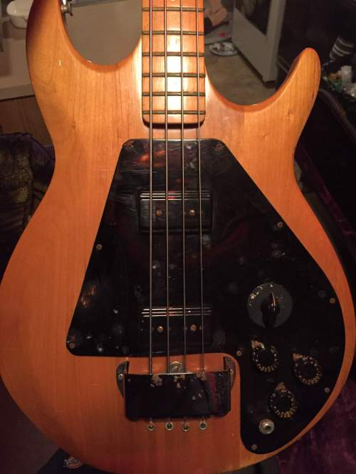 small resolution of 74 gibson ripper restoration wiring and refin talkbass com img 1530