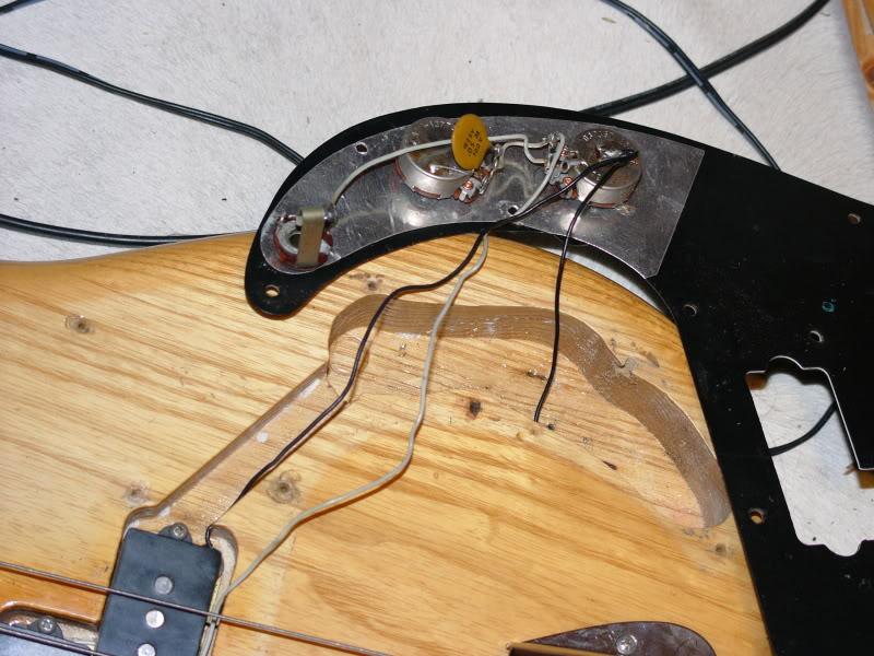 Wiring Diagram Fender Strat Pickup Wiring Diagram Fender Deluxe P Bass