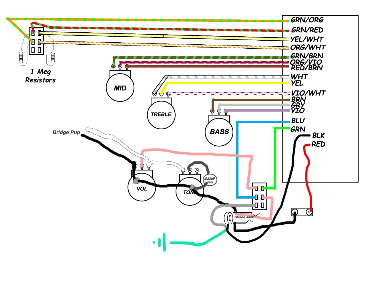 Zipper Wiring Diagram Meta Wiring Diagrams