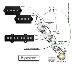 Pj Ranger Wiring Diagram Troy Bilt String Trimmer Parts Fender Jazz Bass Schematic Snu Vipie De U2022 Gibson Wz Schwabenschamanen