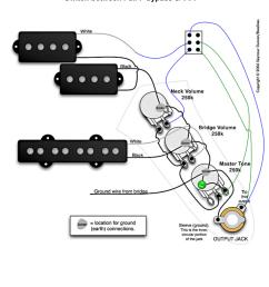 pj wiring question about jazz bypass talkbass compjbypass zps05f3b567 [ 814 x 1024 Pixel ]