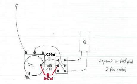 Bill Lawrence Pickups Wiring Diagram : 36 Wiring Diagram