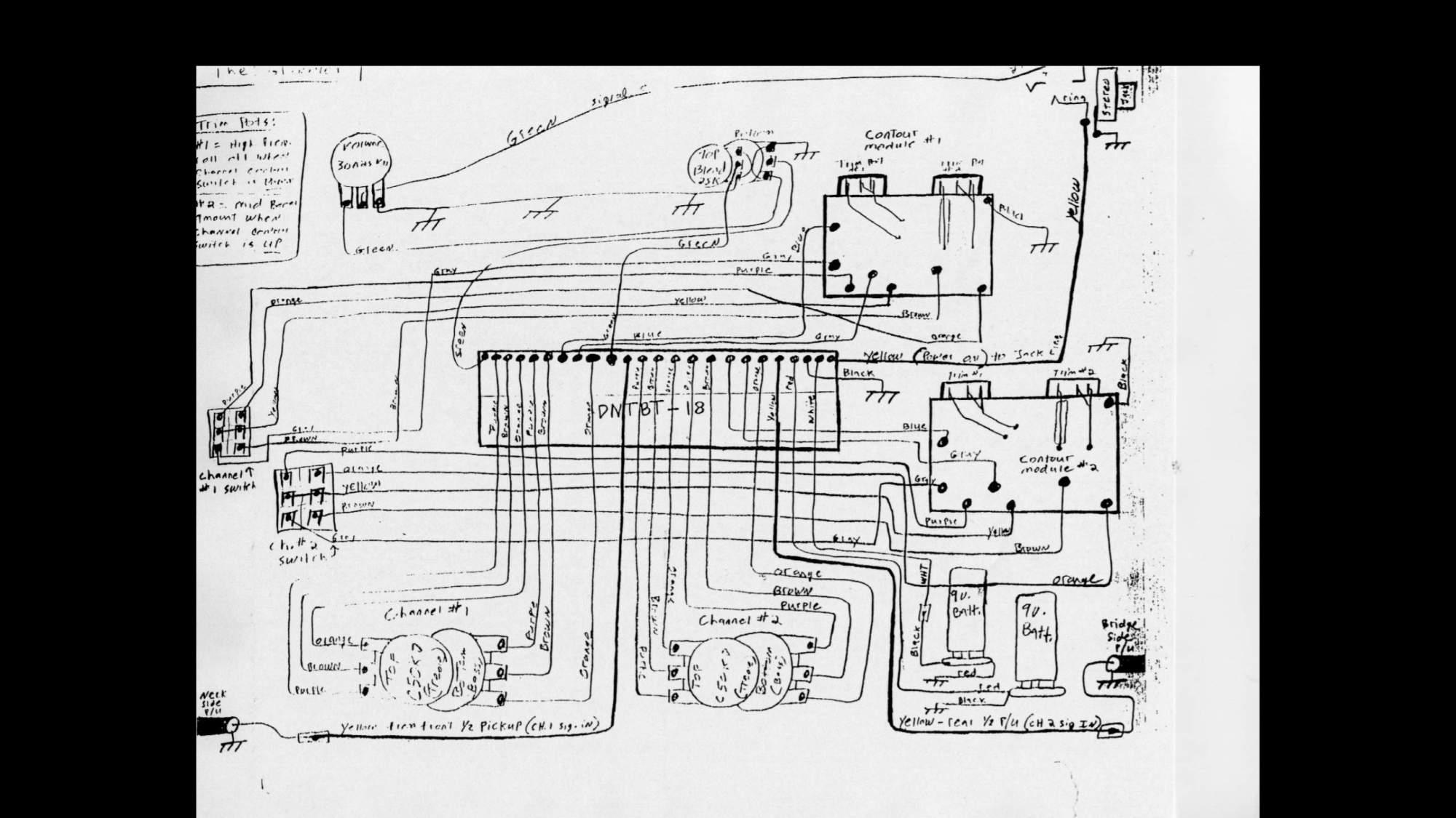hight resolution of growler wiring diagram