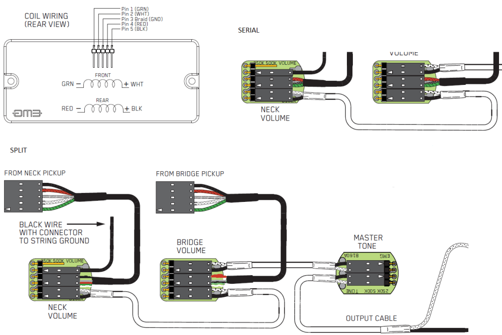 medium resolution of emg 40hz split coil wiring talkbass com emg mm hz wiring diagram