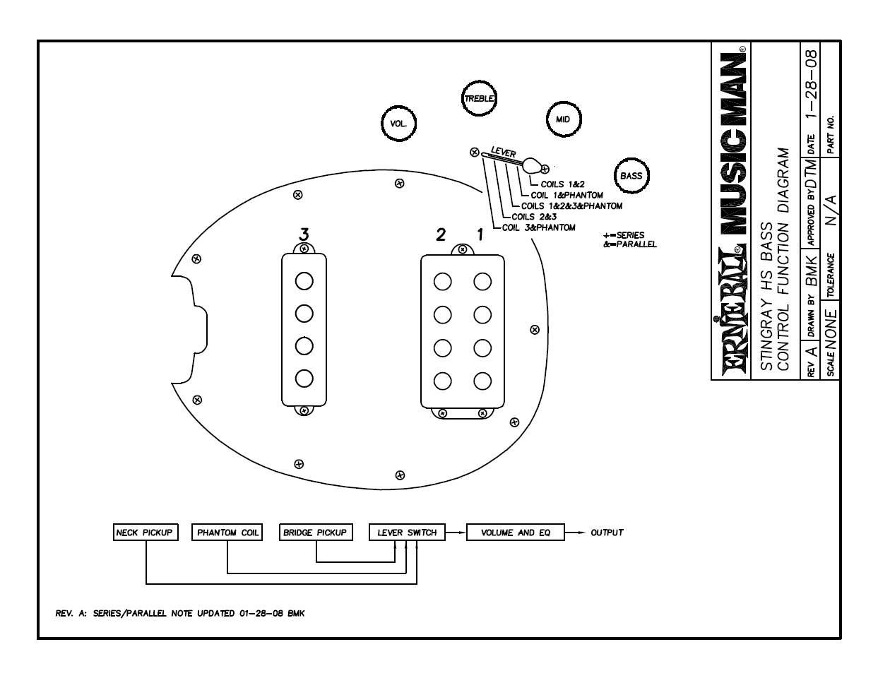 hight resolution of here s the hs 5 position switch coil diagram stingray hs png