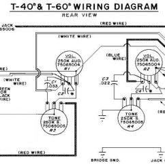 Peavey T 60 Wiring Diagram 1995 Dodge Ram 2500 40 Manual E Books