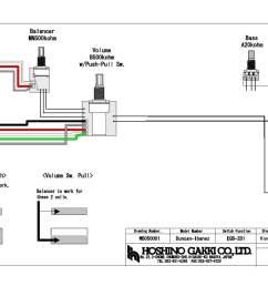 ibanez input jack wiring [ 1314 x 935 Pixel ]