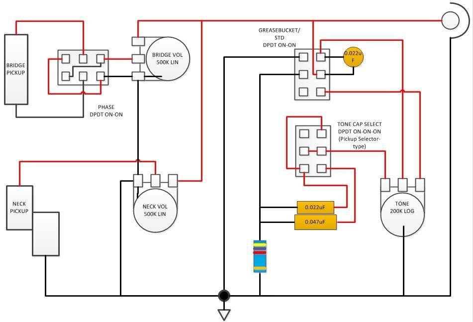 Mga Wiring Diagram Wiring Question