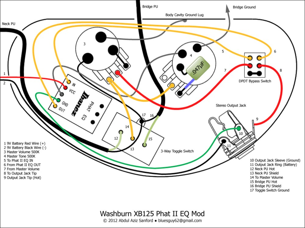 medium resolution of washburn mercury wiring diagram wiring diagram sample washburn mercury wiring