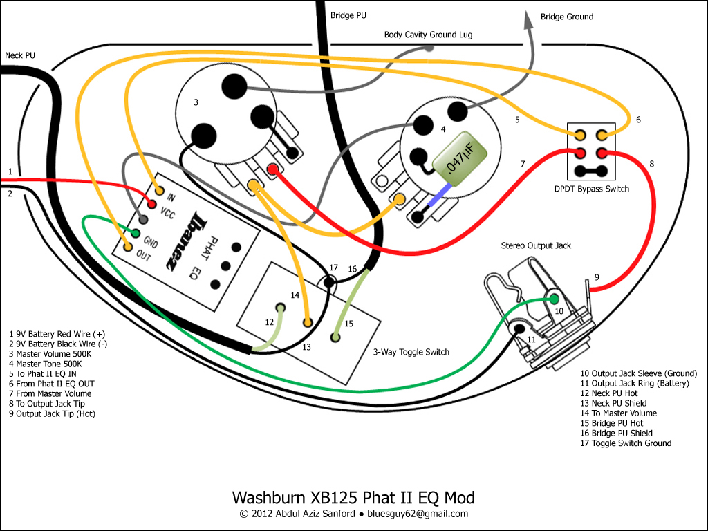 hight resolution of washburn wiring diagram search wiring diagram washburn electric guitar wiring diagram