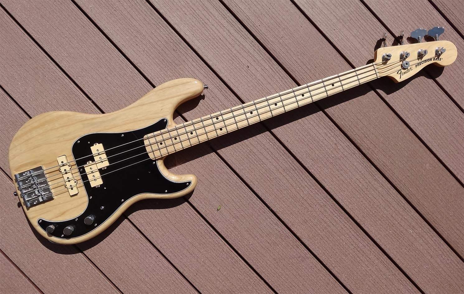 Emg Wiring Diagram Jazz Bass