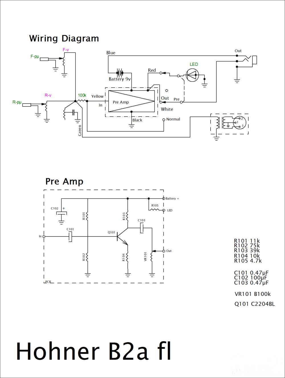 medium resolution of hohner b2a fl wiring diagram elliott herrera feb 8 2019