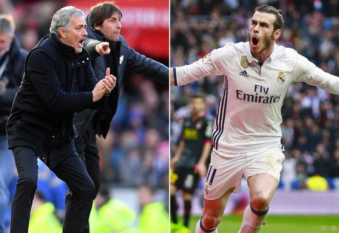 Real Madrid ready to cash in on Gareth Bale, Chelsea and ...