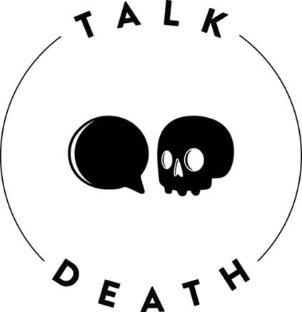 talk death