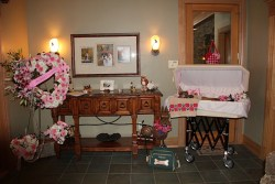 Pet Funeral