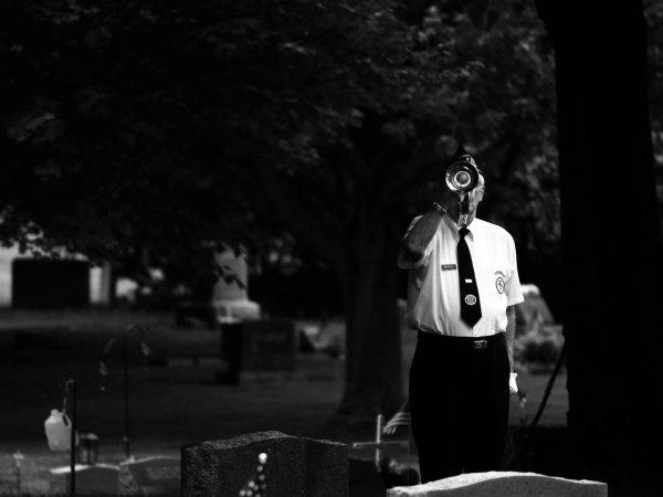 military funerals around the world