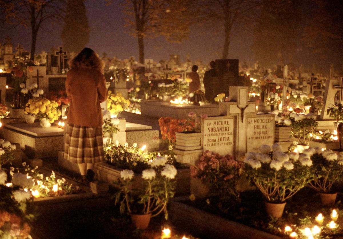 history of halloween samhain