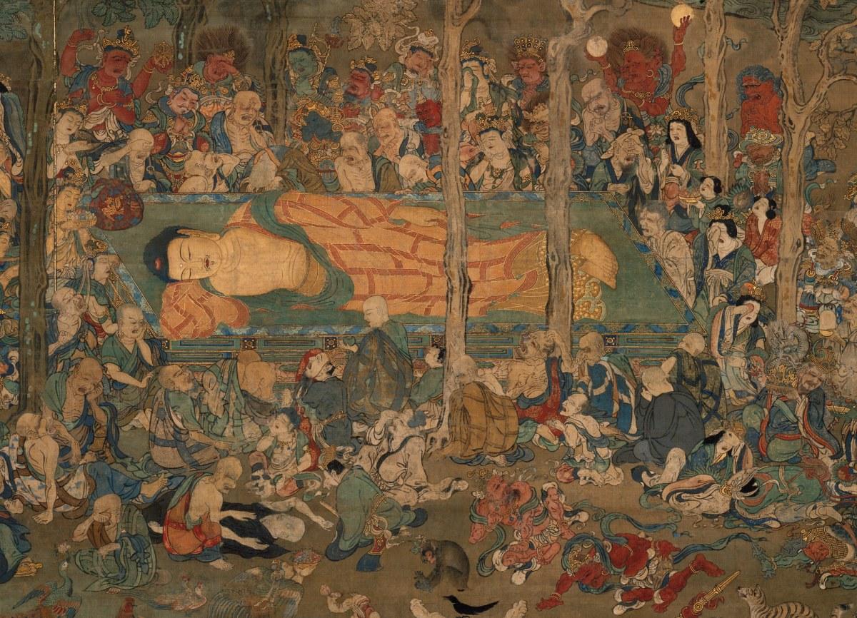 collective death rituals