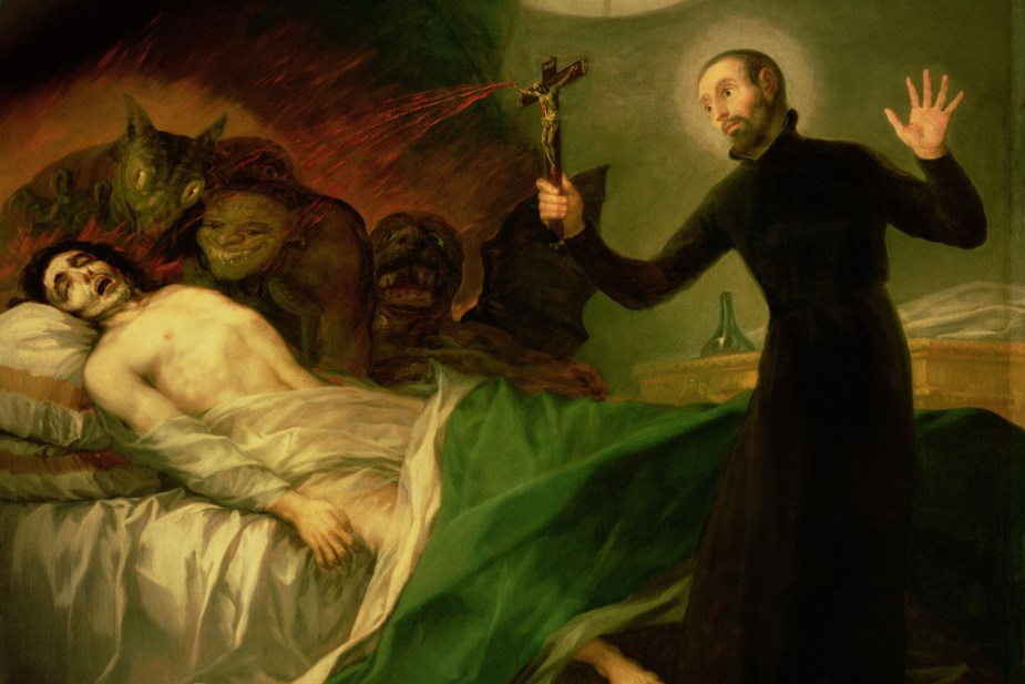 Spirit Possession and Exorcisms: Jinns, Dybbuks, and Demons