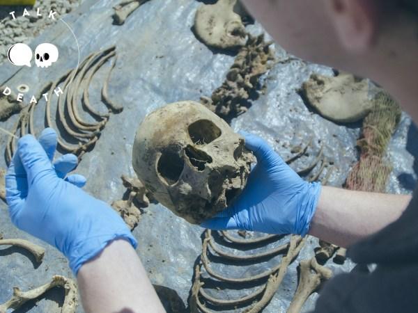 canada's first body farm decomposition forensic body farm