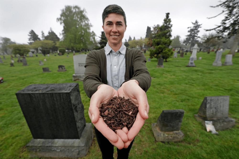 Green Burial Updates