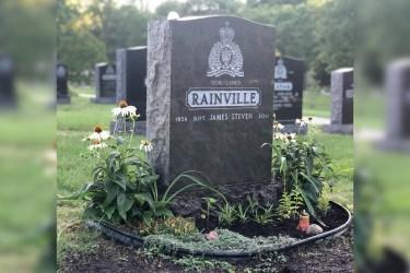 Grave Gardening
