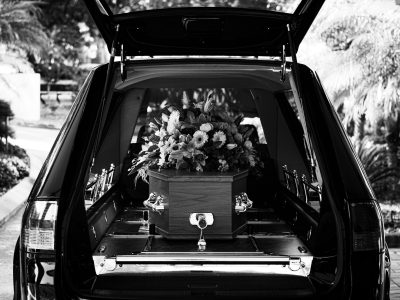 Careers in Death Care: A Day in the Life of a Funeral Director