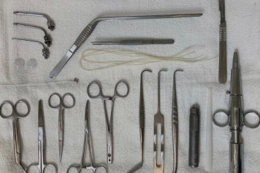 Careers in Death Care: A Day in the Life of an EMBALMER